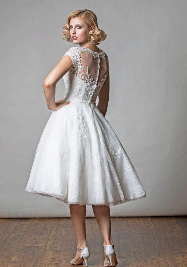 Rita Mae 1054 Wedding Dress
