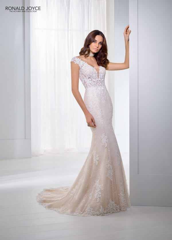 Victoria Jane Tatum 18215 Wedding Dress