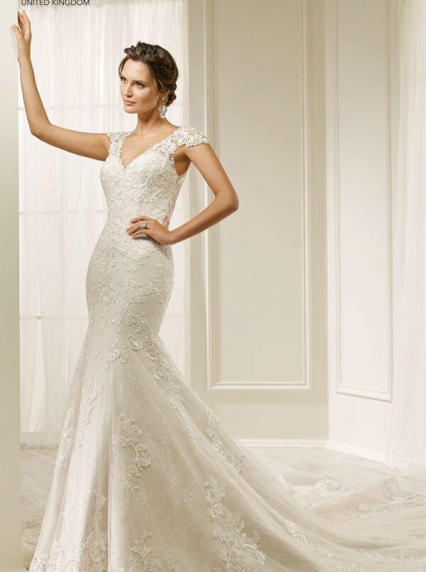 Ronald Joyce Hermione 69213 Wedding Dress