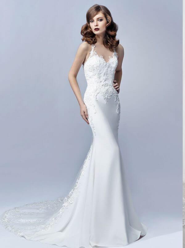 Enzoani Jaylee Wedding Dress
