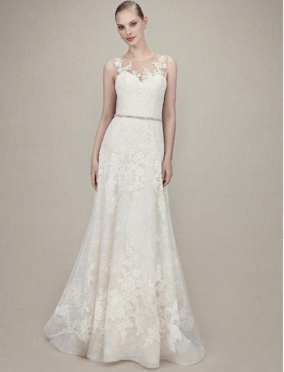 Enzoani Karina Wedding Dress