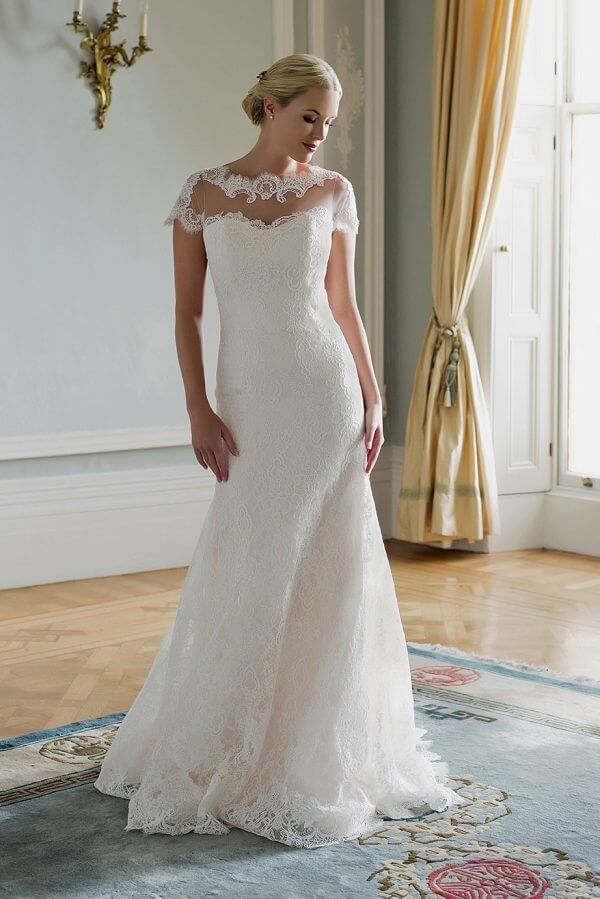 Augusta Jones Karina Wedding Dress