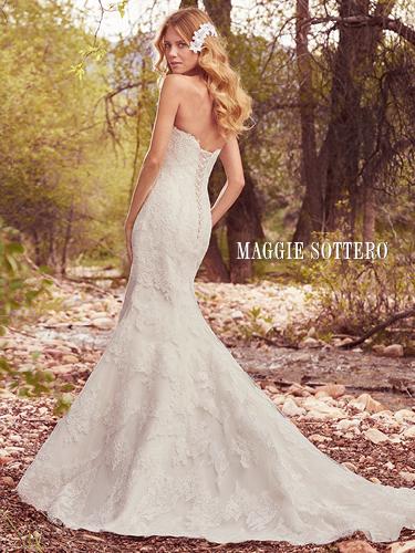 Maggie Sottero Betsy Wedding Dress