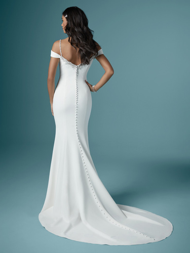 Eve Wedding Dress by Maggie Sottero