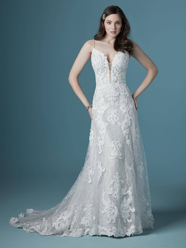 Tuscany Lane Wedding Dress by Maggie Sottero