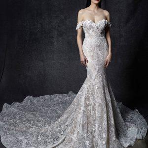 Enzoani Odelia Wedding Dress