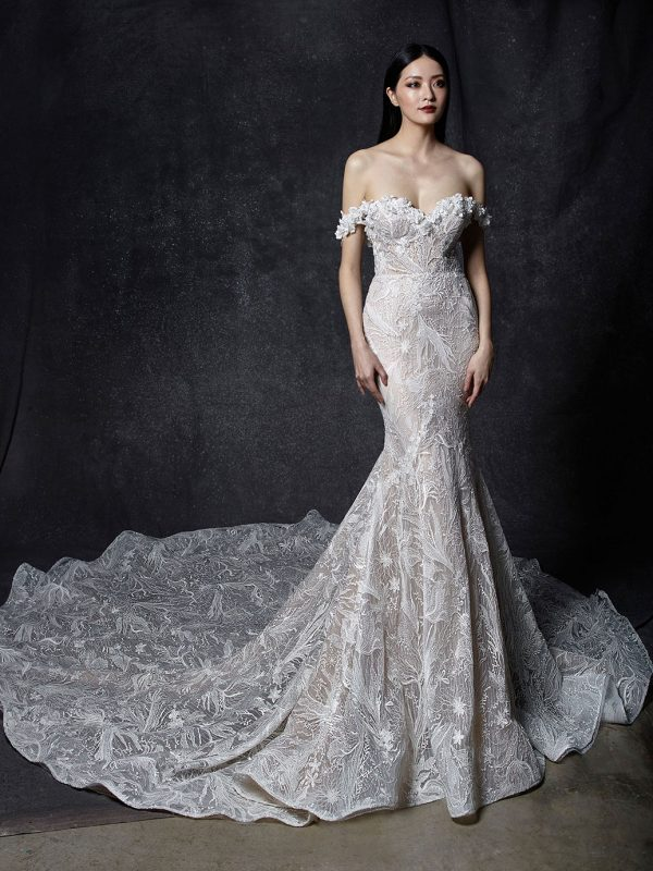 Enzoani Odelia Wedding Dress