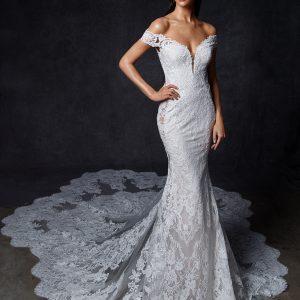 Enzoani Osina Wedding Dress