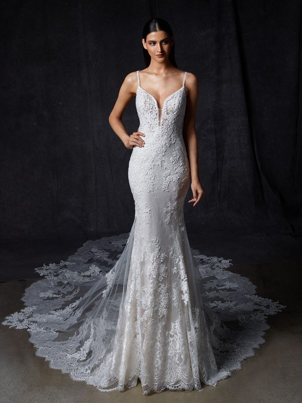 Enzoani Osina Wedding Dress
