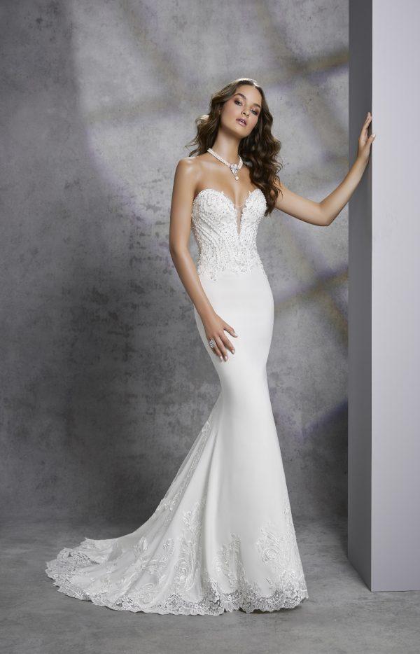 Victoria Jane Idina Wedding Dress
