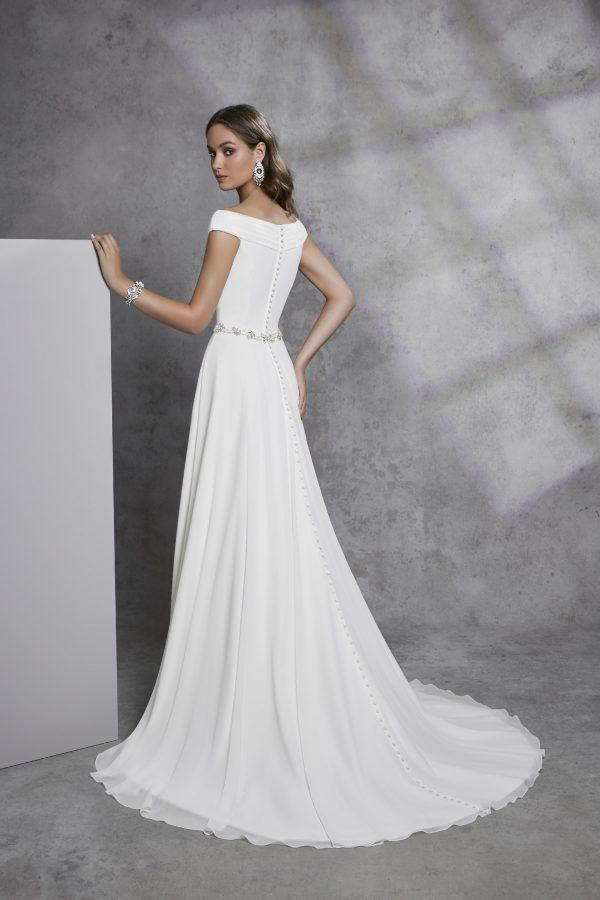 Victoria Jane mogen Wedding Dress