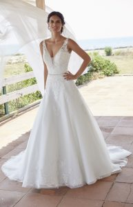 Victoria Jane Wren Wedding Dress