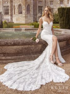Ellis Bridals Bree Wedding Dress