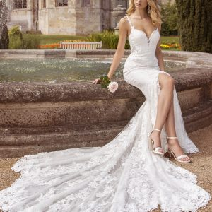 Ellis Bridals Bree Wedding Dress
