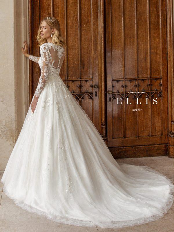 Ellis Bridals Grace Wedding Dress