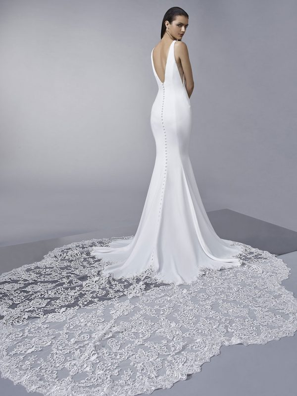 Enzoani Marley Wedding Dress
