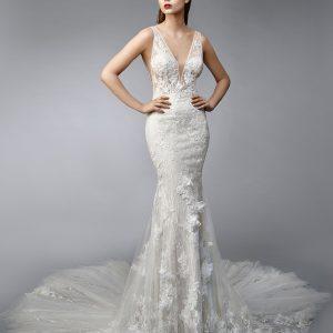 Enzoani Nurit Wedding Dress
