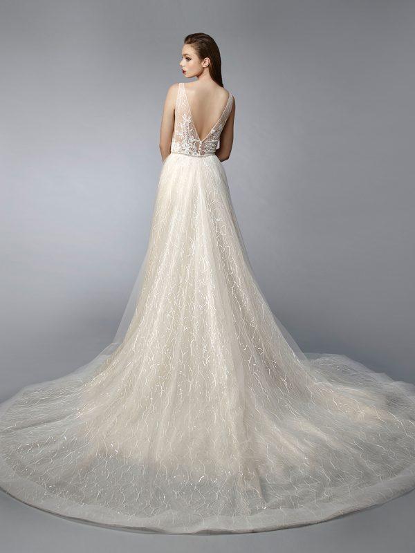 Enzoani Marley Wedding Dress