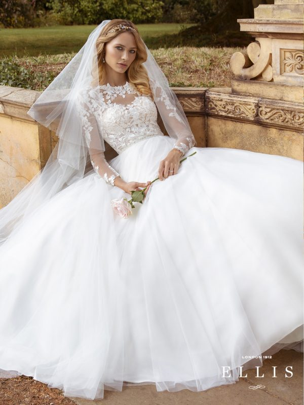 Ellis Bridals Grace Wedding Dress