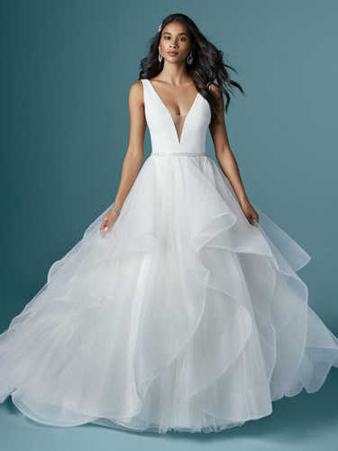 Maggie Sottero Dawson Wedding Dress