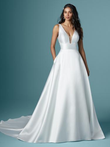 Maggie Sottero Dawson Wedding Dress