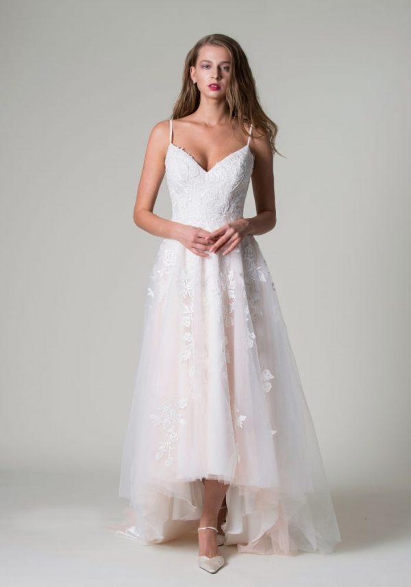 Rita Mae Philipa Wedding Dress