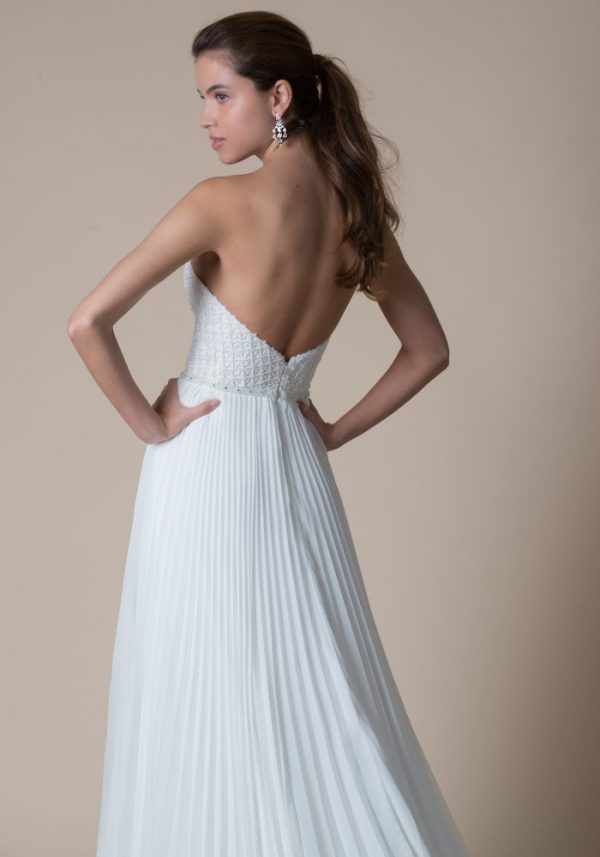 Mia Mia Sandalwood Wedding Dress