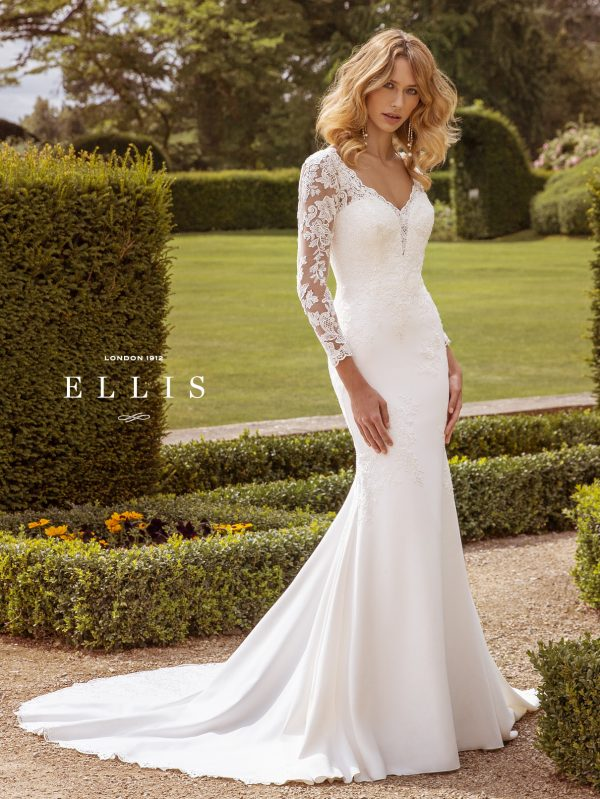 Ellis Bridals Sophia Wedding Dress