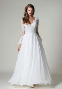 Rita Mae Philipa Wedding Dress