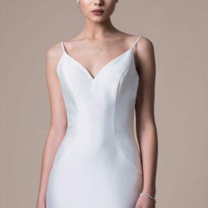 Mia Mia Mariah Wedding Dress | Krystle Brides