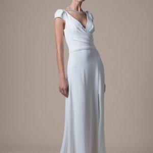 Mia Mia Marley Wedding Dress | Krystle Brides