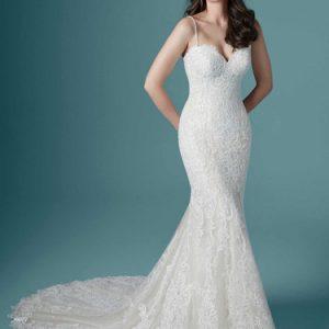 Maggie Sottero Cassandra Wedding Dress