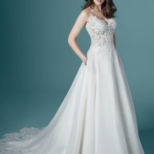 Maggie Sottero Savannah Wedding Dress