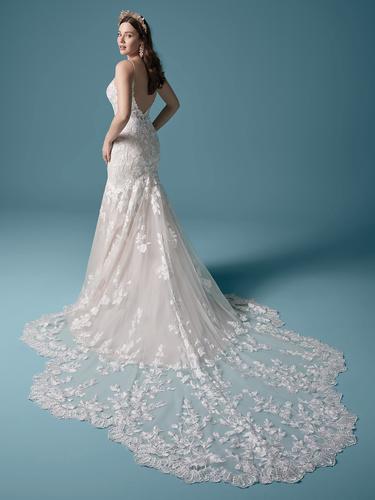 Maggie Sottero Giana Wedding Dress   Krystle Brides