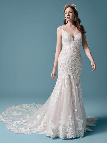 Maggie Sottero Giana Wedding Dress | Krystle Brides