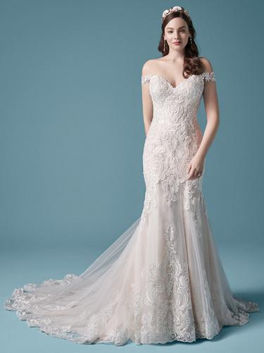 Maggie Sottero Jayla Wedding Dress | Krystle Brides