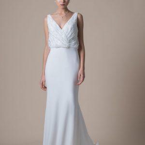 Mia Mia Eden Wedding Dress | Krystle Brides